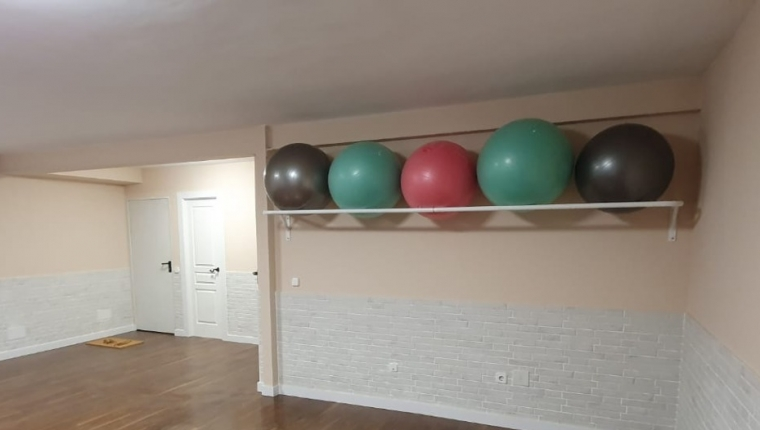 Homegym Carolina - Foto 3/5