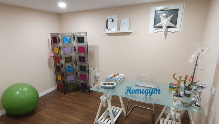 Homegym Carolina - Foto 2/5